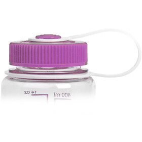 Nalgene Cap for Wide Neck Bottles 1000ml, pink